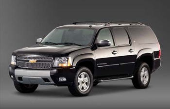 SUV service Fort Lauderdale