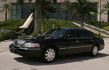 Town Car Service Fort Lauderdale
